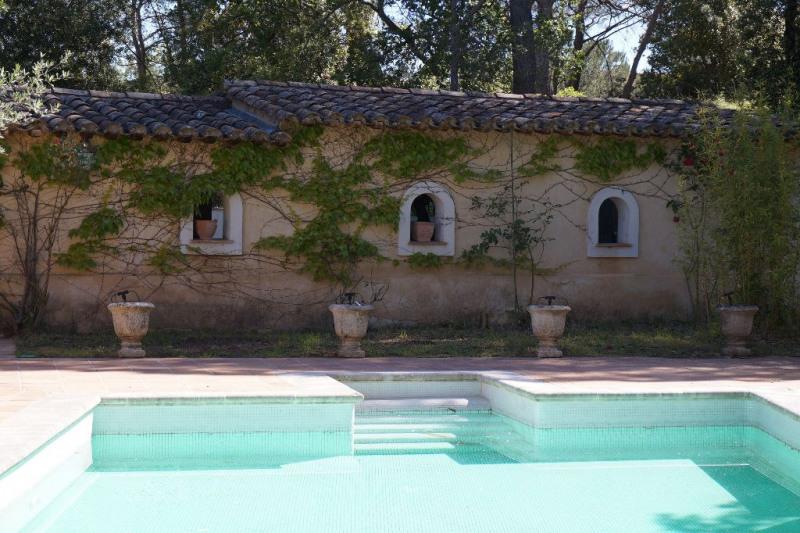 Sale house / villa Vidauban 435000€ - Picture 3