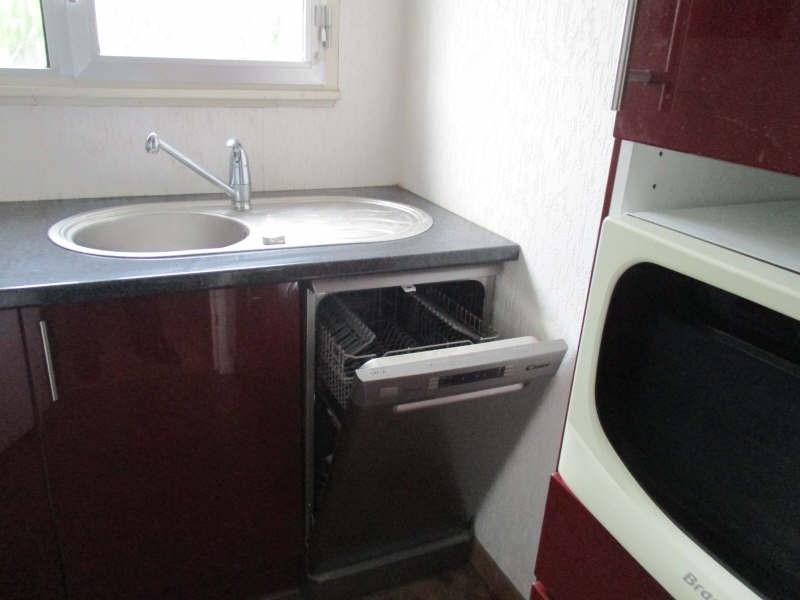 Affitto appartamento Nimes 530€ CC - Fotografia 4