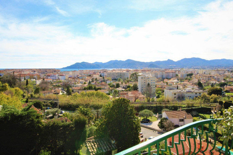 Vente de prestige maison / villa Cannes 839 000€ - Photo 6