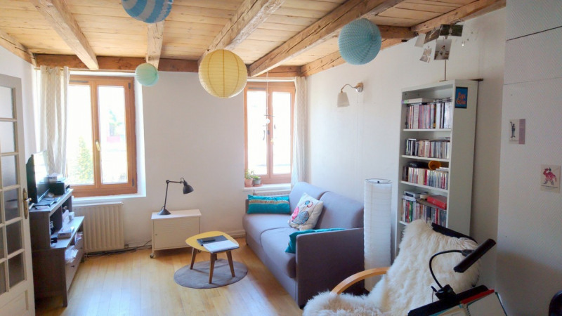 Sale house / villa Gaillard 299000€ - Picture 4