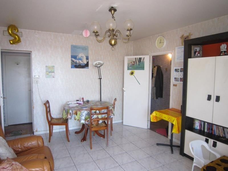 Vente appartement Toulouse 56000€ - Photo 1