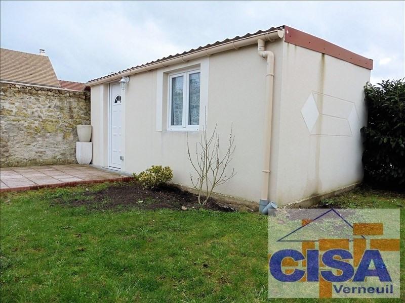 Sale house / villa Villers st paul 243000€ - Picture 8