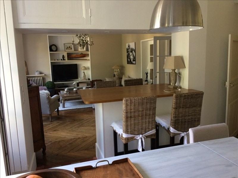 Deluxe sale house / villa Montfort l amaury 1250000€ - Picture 2
