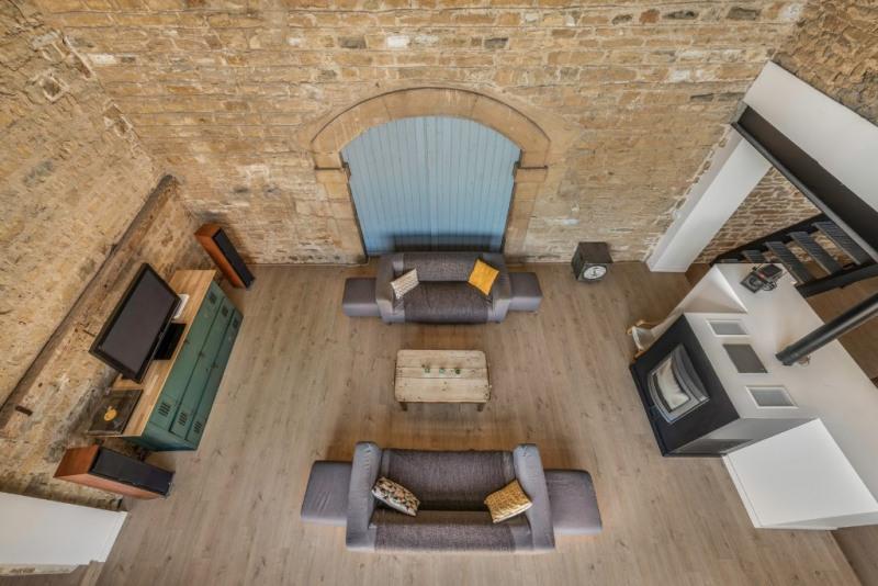 Deluxe sale house / villa Villefranche sur saone 675000€ - Picture 5