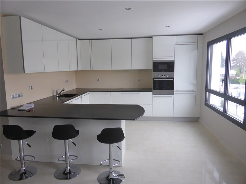Location appartement St genis pouilly 2100€ CC - Photo 2