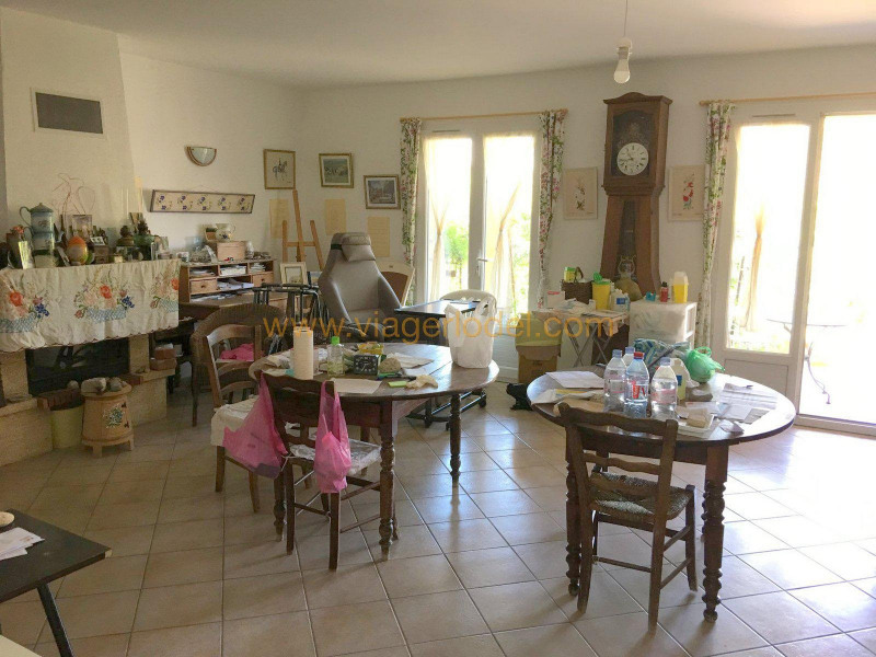 Viager maison / villa Cavaillon 56 500€ - Photo 3