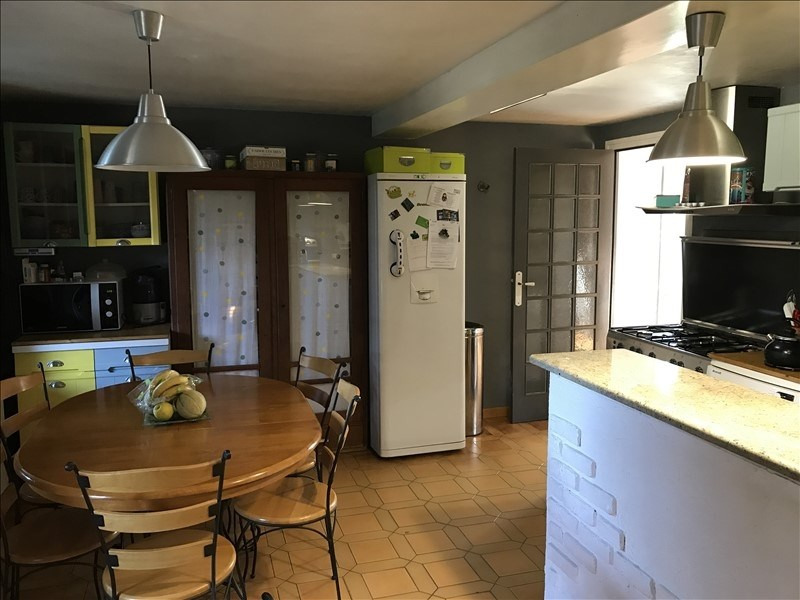 Verkoop  huis La cote st andre 250000€ - Foto 4