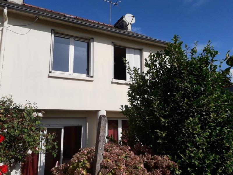 Sale house / villa Louvigne du desert 53400€ - Picture 1