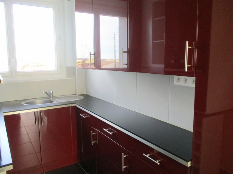 Vente appartement Royan 125906€ - Photo 2