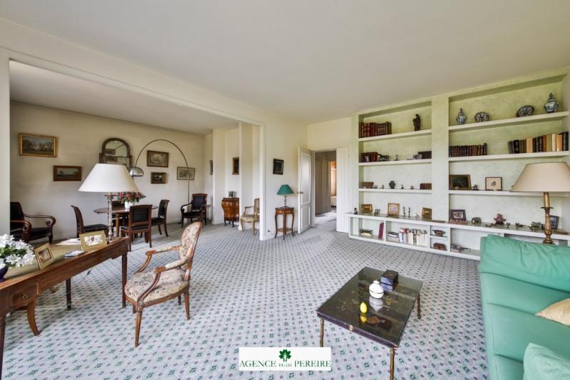 Sale apartment Neuilly-sur-seine 832000€ - Picture 5