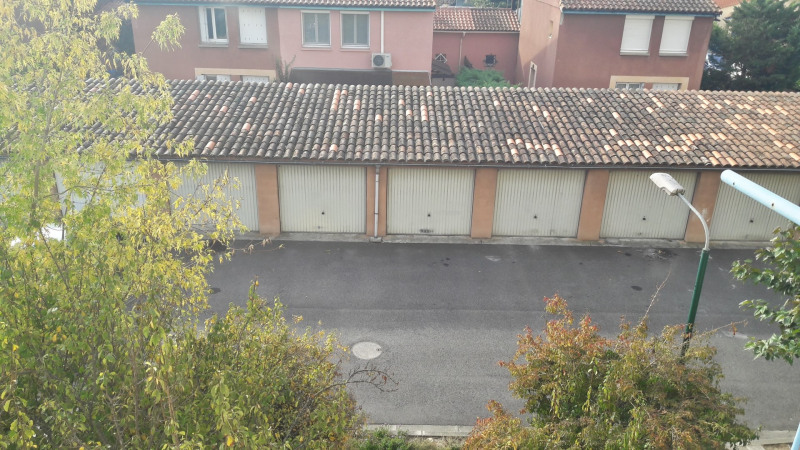 Sale apartment Toulouse 107 000€ - Picture 13