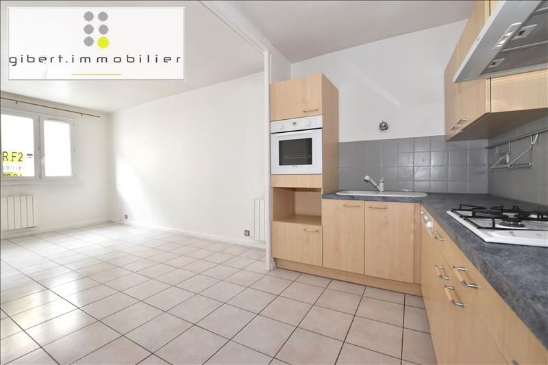 Sale apartment Espaly st marcel 82 700€ - Picture 1
