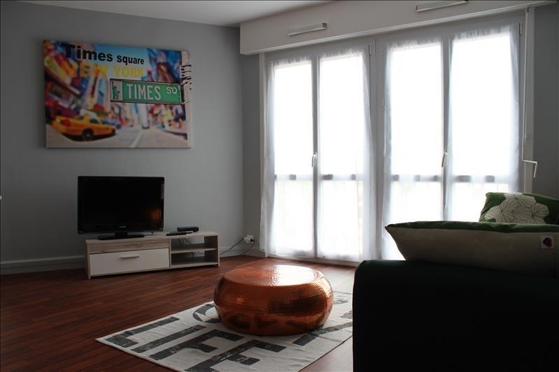 Produit d'investissement appartement St andre les vergers 69500€ - Photo 2