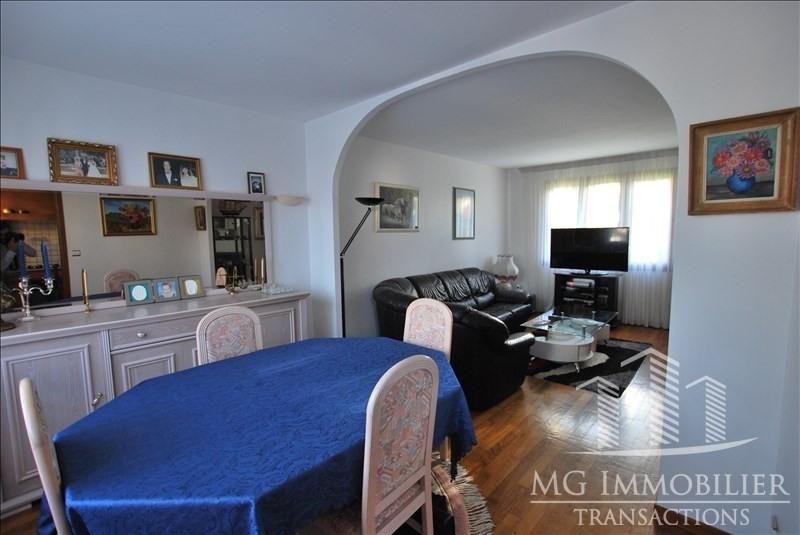Vente maison / villa Montfermeil 312000€ - Photo 5