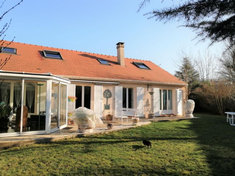 Vente maison / villa Bretigny sur orge 491100€ - Photo 7