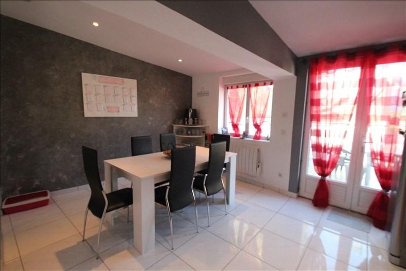 Vente maison / villa Nanteuil le haudouin 137000€ - Photo 4