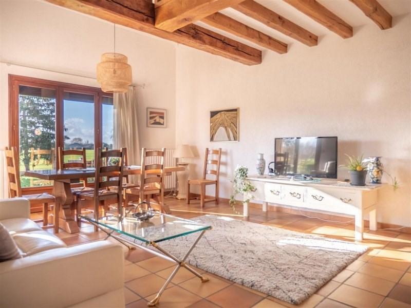 Sale house / villa Breval 360000€ - Picture 4