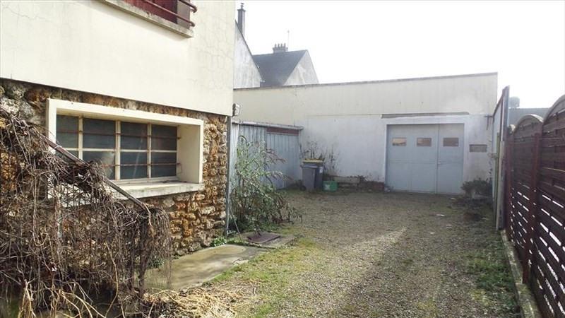 Sale house / villa Essomes sur marne 165000€ - Picture 2