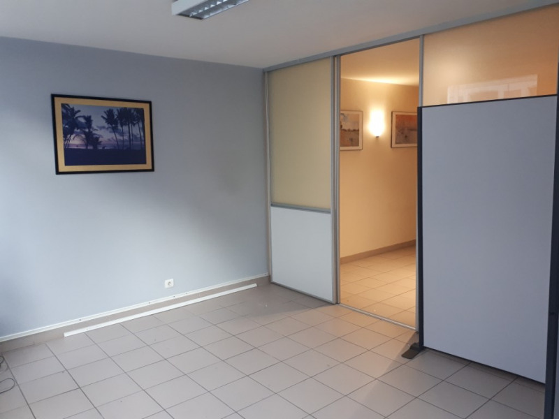 Rental empty room/storage Aire sur la lys 550€ CC - Picture 3