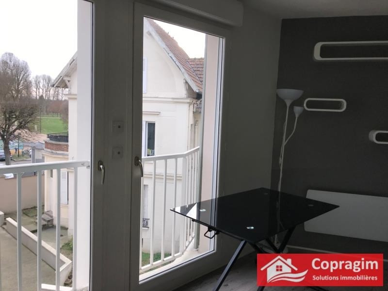 Vente appartement Montereau fault yonne 69 500€ - Photo 2