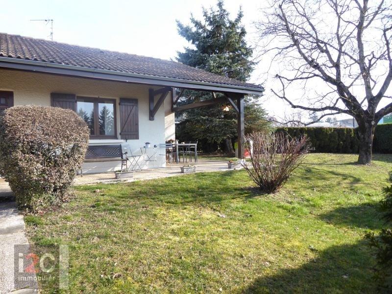 Vendita casa Ornex 690000€ - Fotografia 5