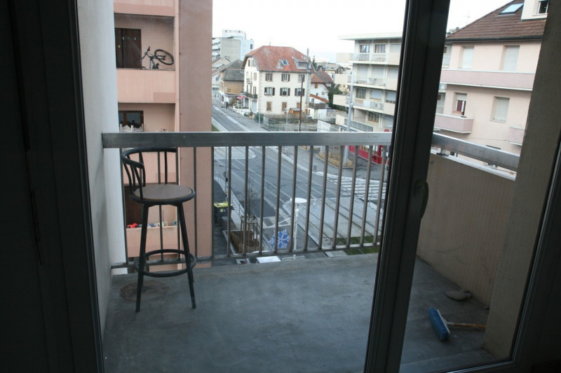 Vente appartement Ambilly 165000€ - Photo 8