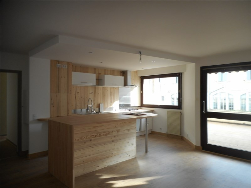 Location appartement Voiron 938€ CC - Photo 2