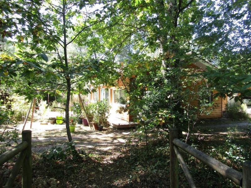 Venta  casa Lacanau 449350€ - Fotografía 16