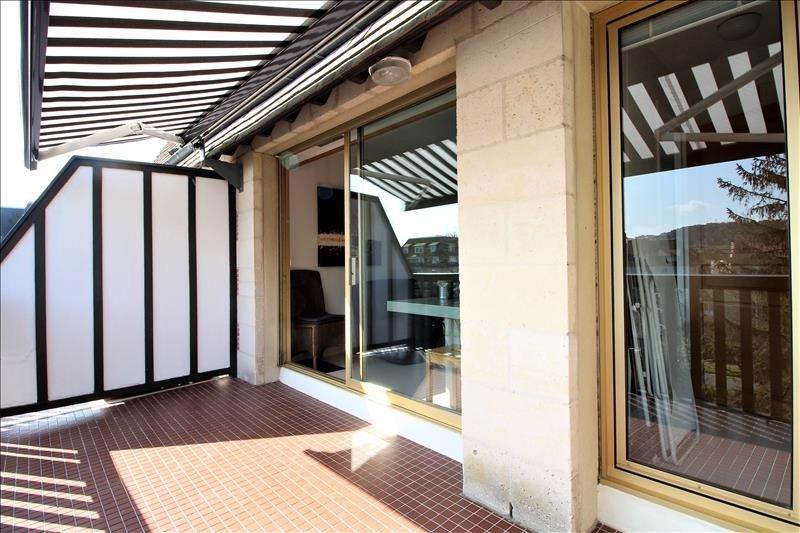 Vente appartement Deauville 142500€ - Photo 6