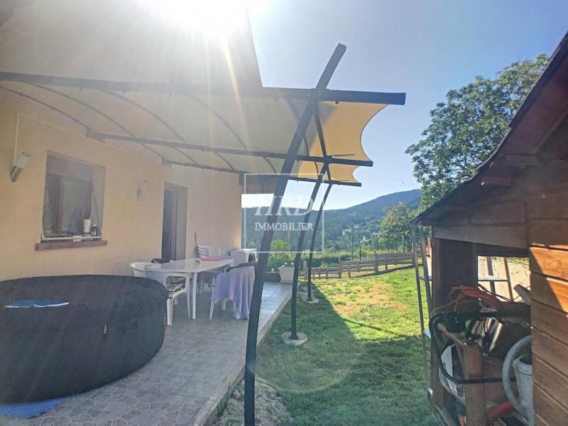 Venta  casa Wangenbourg 388500€ - Fotografía 1