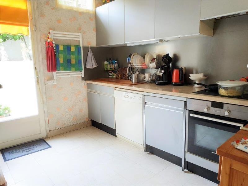 Vente de prestige maison / villa Courbevoie 1450000€ - Photo 5