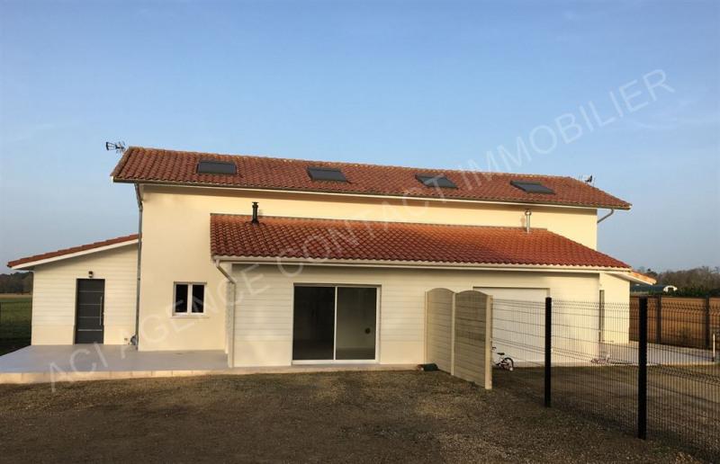 Vente maison / villa Mont de marsan 139800€ - Photo 1