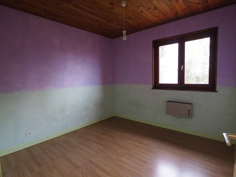 Location maison / villa La chapelle-du-châtelard 855€ CC - Photo 8