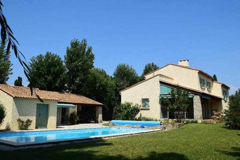 Vente maison / villa Pelissanne 540000€ - Photo 2