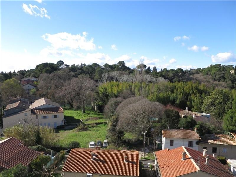 Rental apartment Castelnau le lez 675€ CC - Picture 2