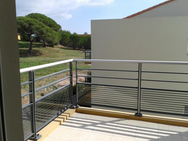 Rental apartment Fréjus 770€ CC - Picture 8