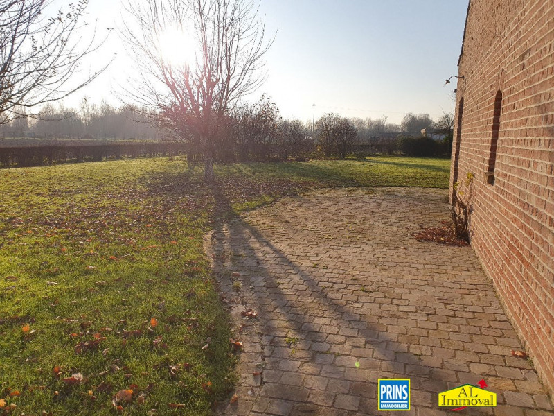 Sale house / villa Aire sur la lys 219450€ - Picture 4