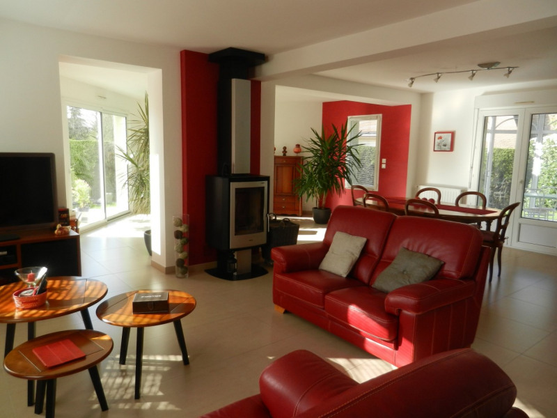 Vente maison / villa Le mans 426 400€ - Photo 1