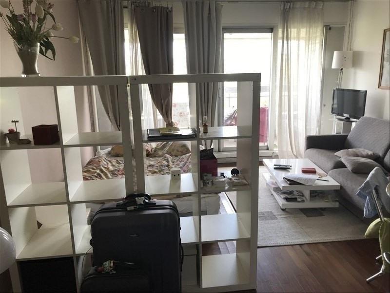 Sale apartment Paris 15ème 349000€ - Picture 2