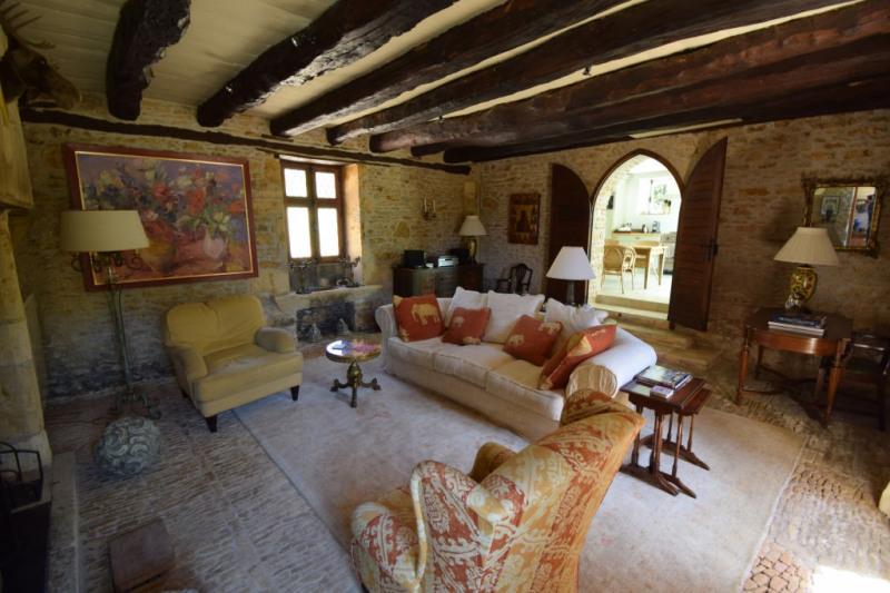 Vente de prestige maison / villa La chapelle-aubareil 849000€ - Photo 10
