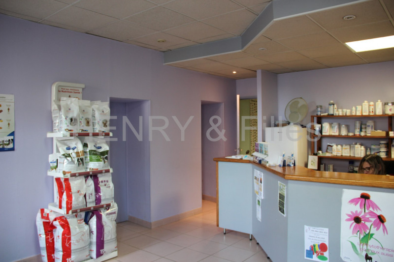 Vente local commercial Gimont 15 km 65 000€ - Photo 2