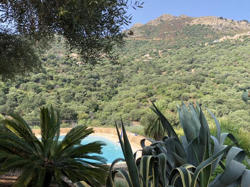 Vente de prestige maison / villa Santa reparata di balagna 1750000€ - Photo 17