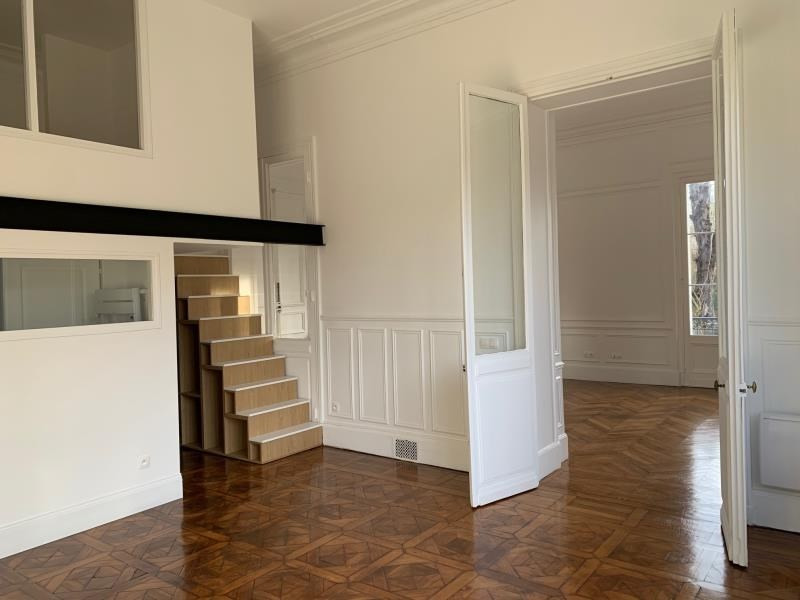 Rental apartment Chantilly 1190€ CC - Picture 5