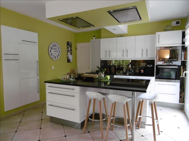Vente maison / villa Franqueville st pierre 450000€ - Photo 5