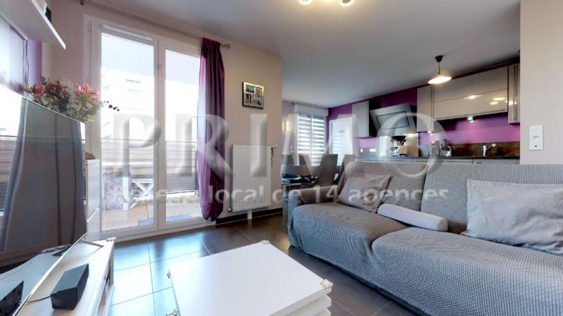 Vente appartement Palaiseau 320000€ - Photo 4