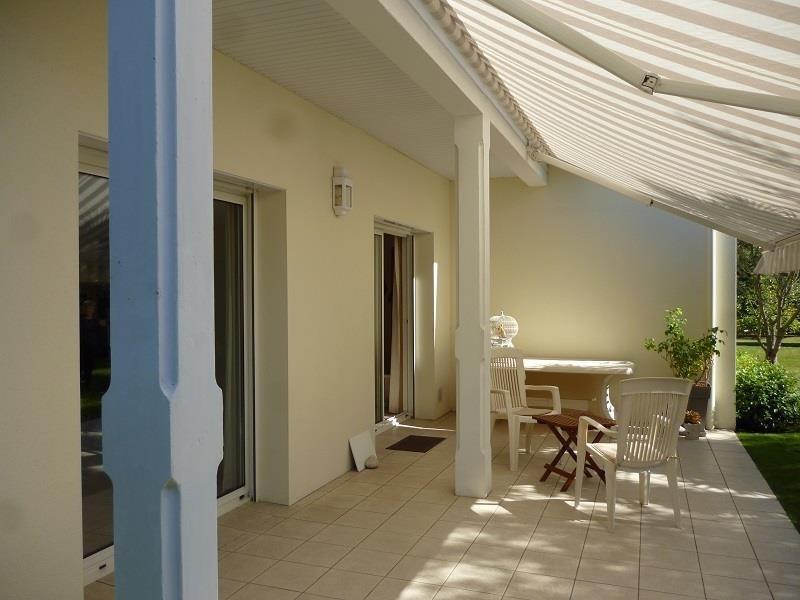 Vente maison / villa Nantes 535000€ - Photo 2