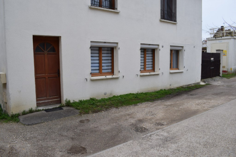Appartement F2 de 43m²