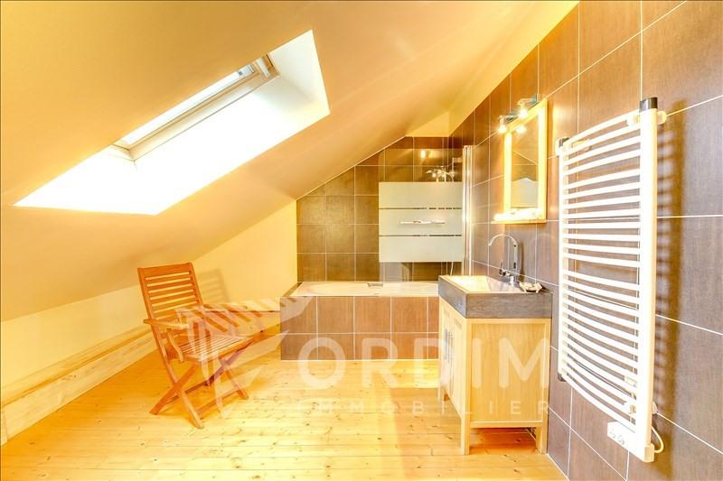 Vente maison / villa Toucy 185500€ - Photo 11