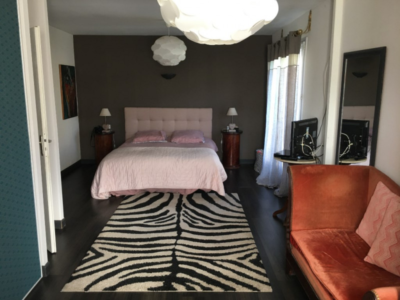 Vente de prestige maison / villa Lagord 580000€ - Photo 7