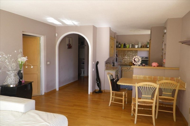 Sale apartment Roquebrune cap martin 371 000€ - Picture 4